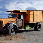 Potatoe Truck by Bob Moore