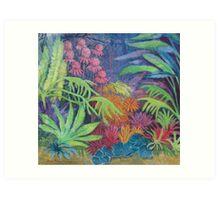 Reiman Gardens Art Print