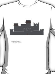 Winterfell T-Shirt