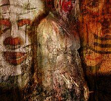 Sleep Stalker 1 by Dan Perez