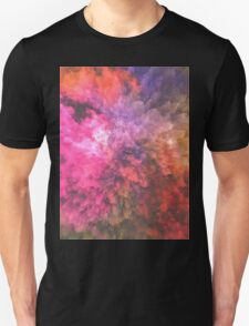 Colorful texture Unisex T-Shirt