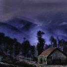 Blue Ridge Magic by billium