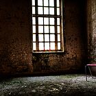 My Fathers Chair by geirkristiansen