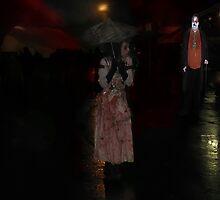Sleep Stalker 2 by Dan Perez