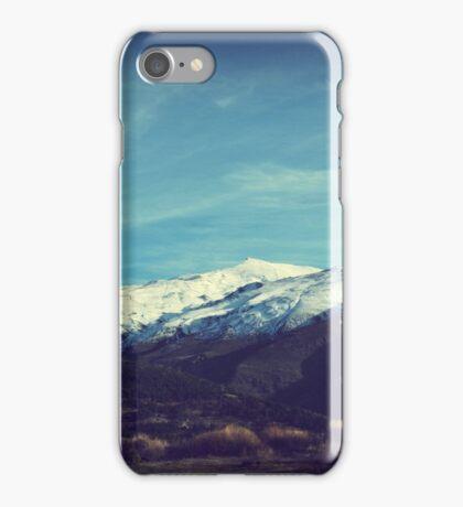 Brushstrokes iPhone Case/Skin