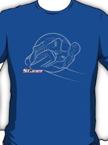 Casey Stoner Outlines T-Shirt