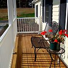 An Inviting Porch - calendar shot (SMALLTOWN USA series)    ^ by ctheworld