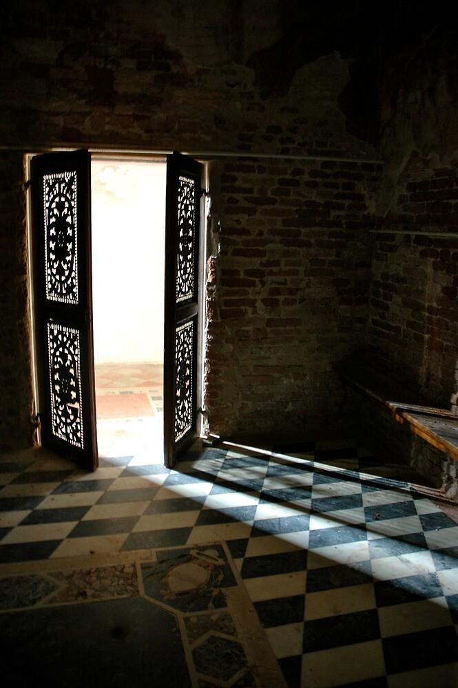 Sanctuary by Ainsley Kellar Creations