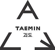 Shine taemin danger by nchaos