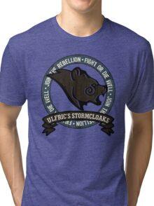 Join the Stormcloak Rebellion Tri-blend T-Shirt