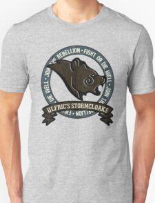 Join the Stormcloak Rebellion Unisex T-Shirt