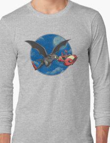 Aloha! Long Sleeve T-Shirt