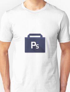 Adobe Photoshop Unisex T-Shirt