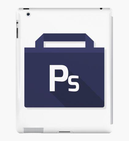 Adobe Photoshop iPad Case/Skin