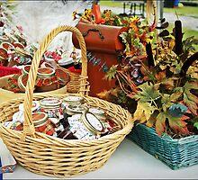 Fall Goodies by Linda Yates