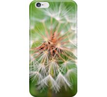 Added Wishes iPhone Case/Skin