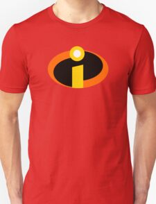 The Incredibles - basic T-Shirt