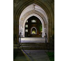 Arches of arches Photographic Print