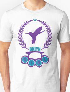 BROOKLYN GIRL KNUCKLE SQUAD T-Shirt