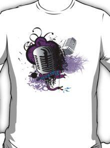 FREESTYLE MIC T-Shirt