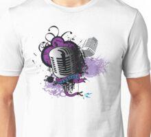 FREESTYLE MIC Unisex T-Shirt