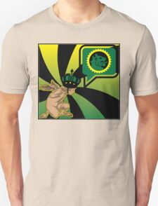 JAMAICA REPERSENT Unisex T-Shirt