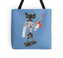 ControlBot4000 Tote Bag