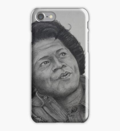 James Brown iPhone Case/Skin