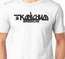 KONICHIWA BROOKLYN Unisex T-Shirt
