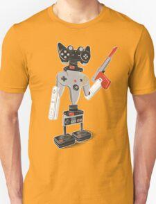 ControlBot4000 T-Shirt
