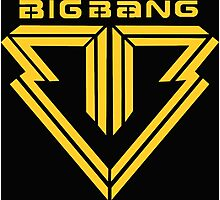 Big Bang Photographic Print