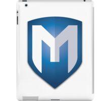 Metasploit Logo iPad Case/Skin