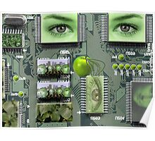 Motherboard Poster