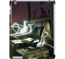 Tarmac Trails iPad Case/Skin
