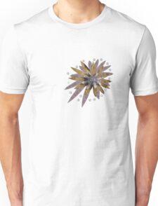 star shell Unisex T-Shirt