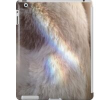 Furry Angel iPad Case/Skin