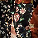 Kimono by Angela McConnell