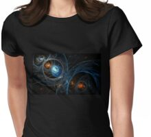 Possible Realities Womens Fitted T-Shirt