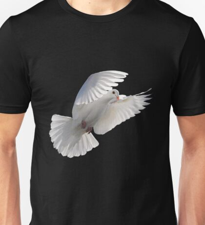 Peaceful Dove T-Shirt