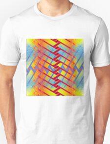 Folding colors T-Shirt