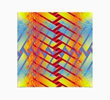 Folding colors Unisex T-Shirt