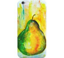 Tender & Easily Bruised iPhone Case/Skin