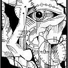 AM Universum IV  by Daz Zammit