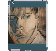No Song Without Love iPad Case/Skin