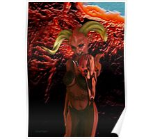 Demon of The Underworld Poster