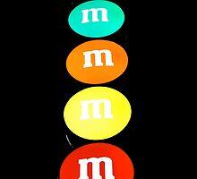 Neon by marc melander