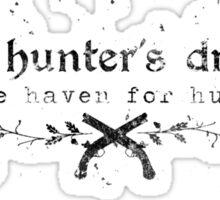 Bloodborne - The Hunter's Dream Sticker