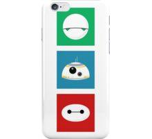 Cutebots - BB8 iPhone Case/Skin