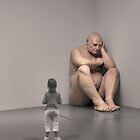 Big Man by Jane Brack