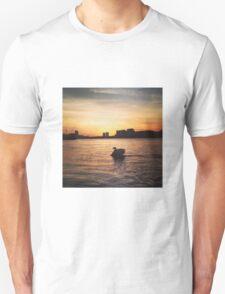 Greenwich sunset T-Shirt